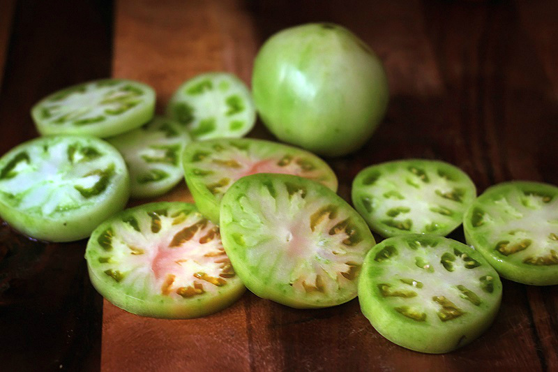 fried green tomatoes 1