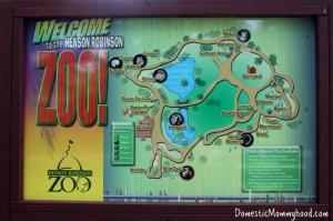 Sringfield, IL: Henson Robinson Zoo