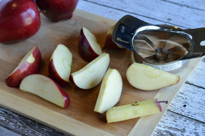 apple teeth 2
