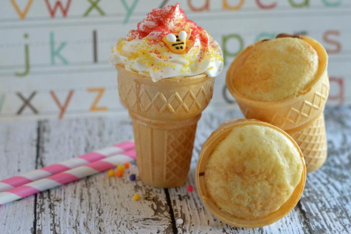ice cream cupcake 3