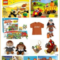 educational toys for thanksgiving