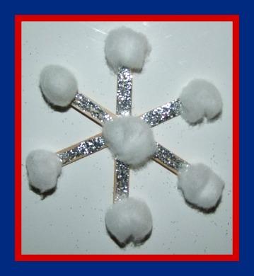 snowflake craft preschool preschool winter crafts domestic mommyhood 978