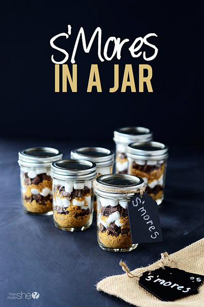 Christmas Diy Gifts In A Jar Food And Drink Edition