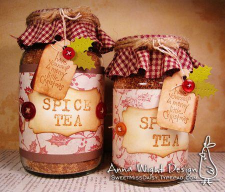 spice tea