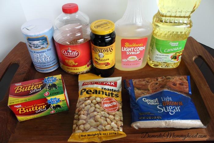 cracker jacks recipe ingredients