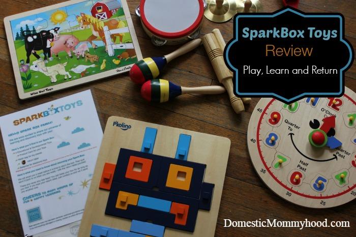 sparkbox toys