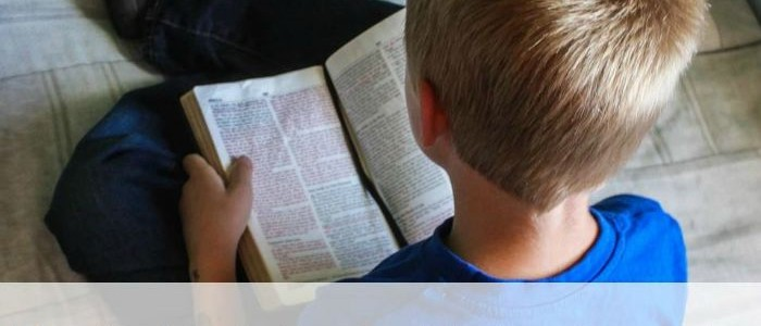 Daily Habits to Create a Christ-Centered Home