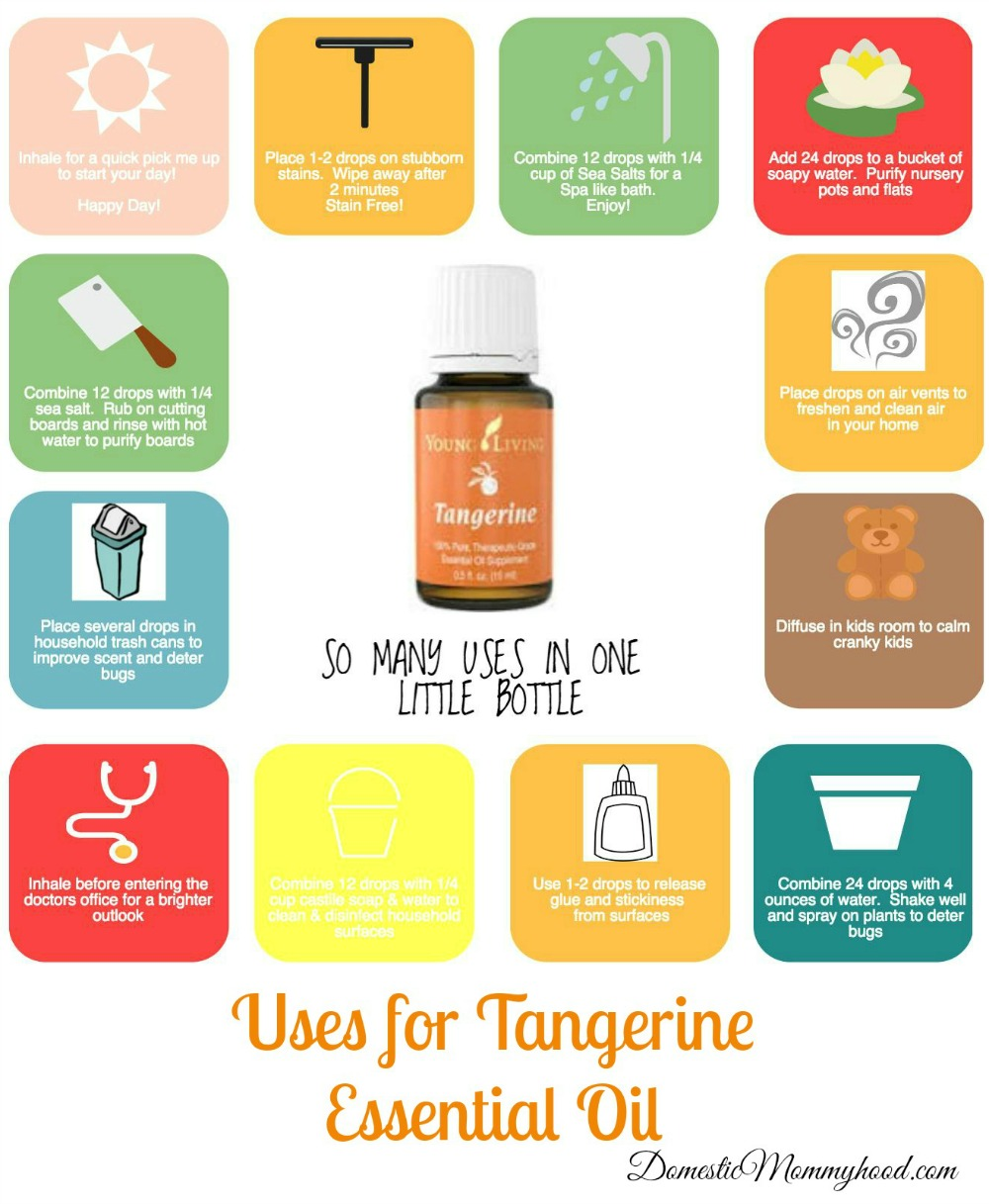 uses-for-tangerine-essential-oil