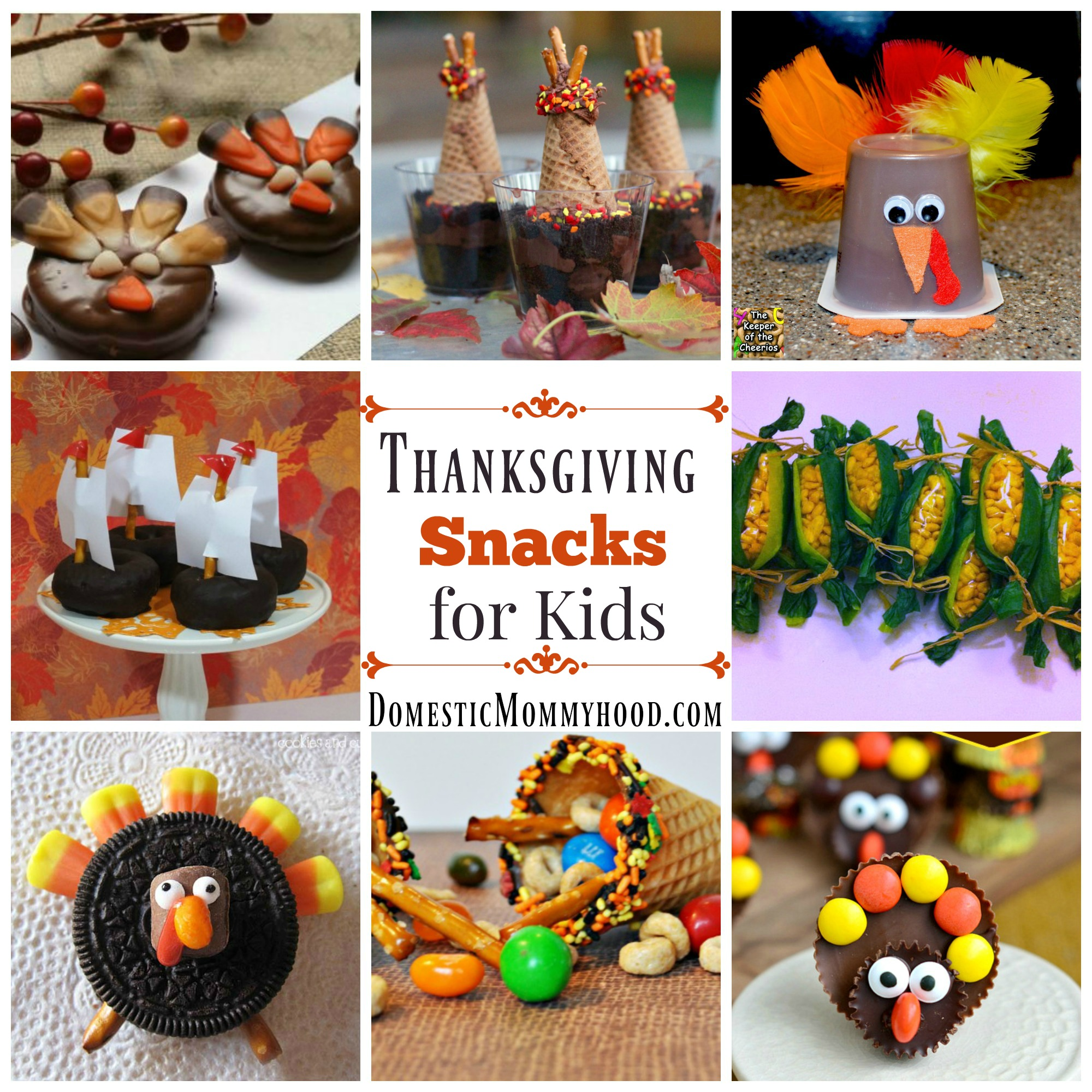thanksgiving-activities-for-kids-snacks