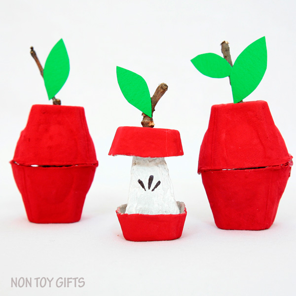 egg-carton-apple-kids-craft