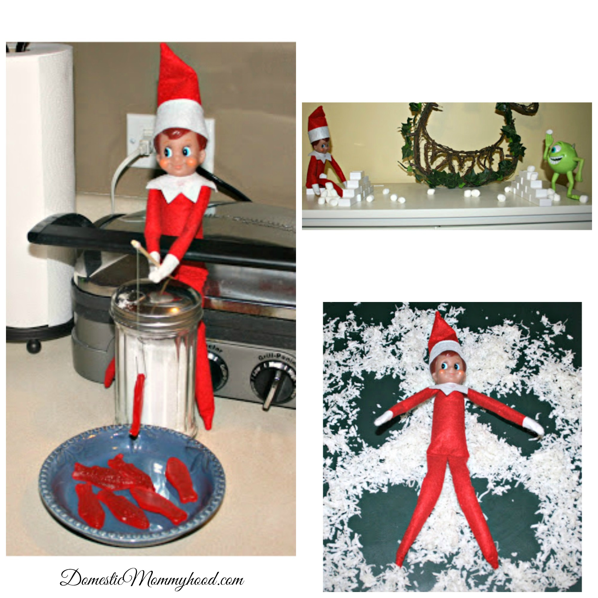 Pleasant Over 500 Elf On The Shelf Ideas Domestic Mommyhood Caraccident5 Cool Chair Designs And Ideas Caraccident5Info