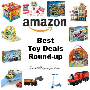 Amazon: Best Toy Deals Round-Up (Updated Weekly)