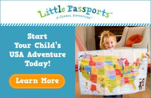 kids activities learning geography