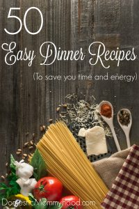 50 easy-dinner-recipes