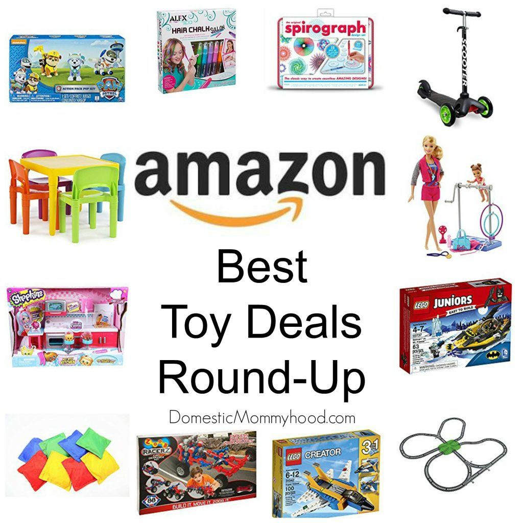 best toy deals