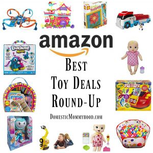 amazon best toy deals